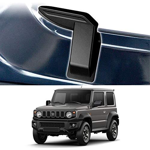 LFOTPP Defogger Schutzabdeckung für Jimny, Windschutzscheibe hinten Heizdraht Demister Schutzhülle Auto Zubehör (2 Stücke)