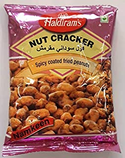 Haldirams Nut Cracker, 40 gm