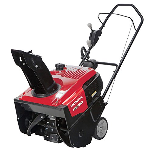 Honda Power Equipment HS720AA Snow Blower