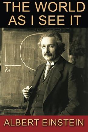 Amazon Albert Einstein English Books