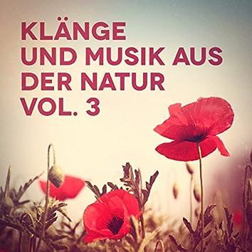 Klänge und Musik aus der Natur, Vol. 3
