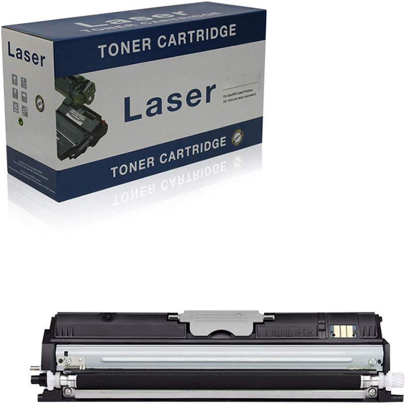 Compatible Toner Cartridges Replacement for Konica Minolta 2400W for Use with Konica Minolta Bizhub 2400W 2430DI 2450 2480MF Printer,Black