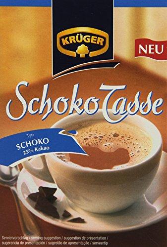 Krüger Schoko Tasse classic, Faltschachtel (1 x 250 g)