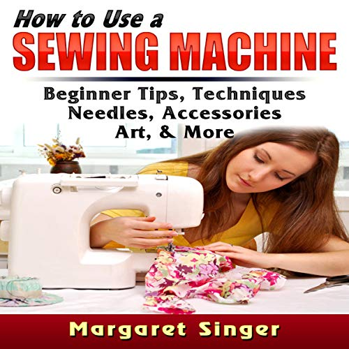 How to Use a Sewing Machine Titelbild