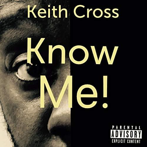 Keith Cross