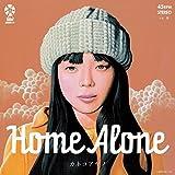 Home Alone 7インチ  [Analog] 店舗・生産限定盤