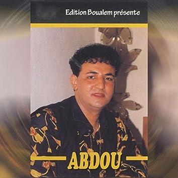 Cheb Abdou Vol. 1