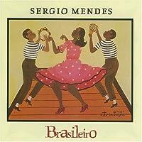 Brasileiro by Sergio Mendes (1980-01-01)