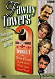 Fawlty Towers - Season 1, Episoden 01-06 - John Cleese
