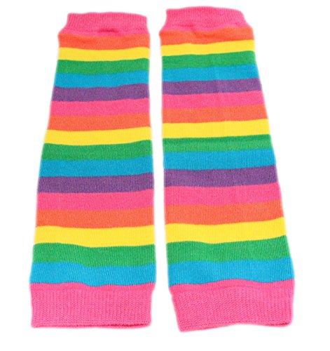Baby Girls' Novelty Leg Warmers