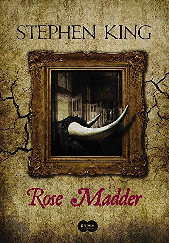 Rose Madder