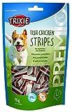 Trixie 31534 PREMIO Fish Chicken Stripes, 75 g