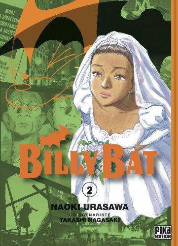Billy Bat T02