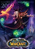 Calendrier World of Warcraft 2009