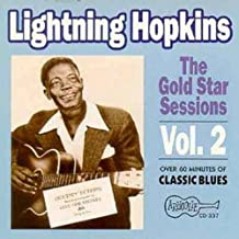 The Gold Star Sessions - Vol. 2