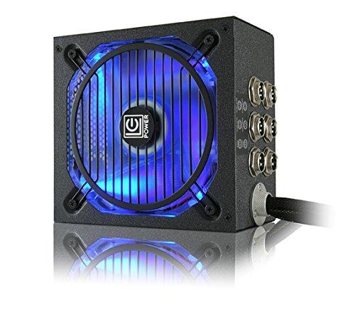 LC-Power PSU- LC8750III 3 PC-Netzteil (750 Watt)
