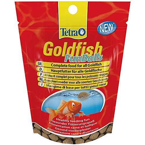 Tetra : Nourriture Complète Goldfish : Poisson Rouge