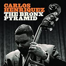 the bronx pyramid carlos henriquez