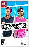 Tennis World Tour 2 for Nintendo Switch [USA]