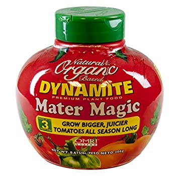 Dynamite Mater Magic