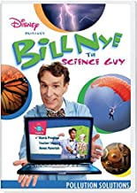 Bill Nye the Science Guy: Pollution Solutions Classroom Edition