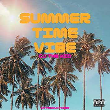Summer Time Vibe