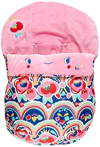 Tuc Tuc 6794 mini-slaapzak voor meisjes, roze