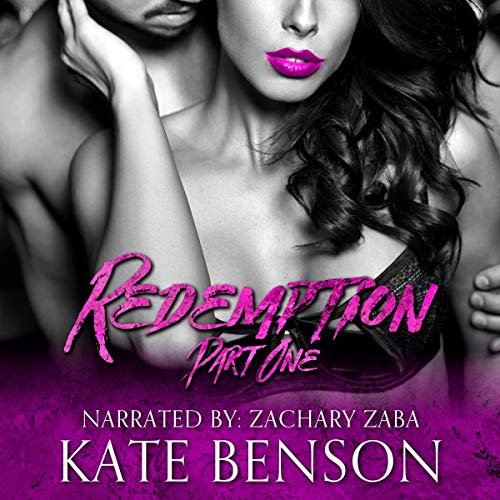 Redemption: Part One Titelbild