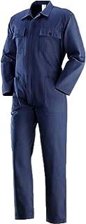 Fratelliditalia Tuta Completo Intero da Lavoro Cotone Operaio Meccanico Zip Comoda …