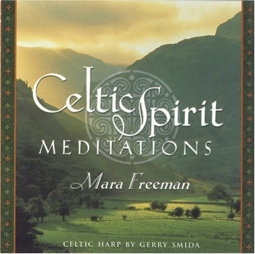 Celtic Spirit Meditations