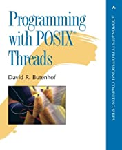 Best programming with posix threads by david r butenhof Reviews