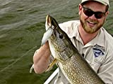 Sight-fishing Trophies at the 60th Parallel