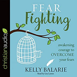 Fear Fighting cover art