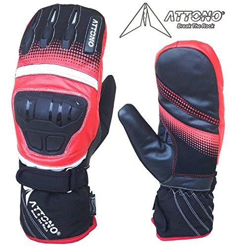 attono Skihandschoenen, wanten en snowboarden, warme handschoenen