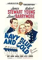 NAVY BLUE & GOLD (1937)