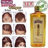 TSSPLUS NEW Ginger Genuine Professional Hair ginger...