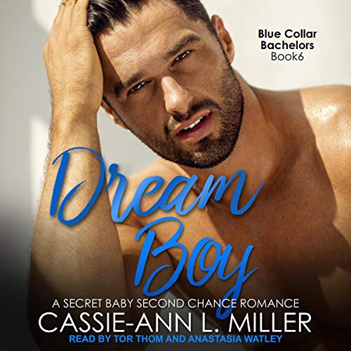 Dream Boy: A Secret Baby Second Chance Romance cover art