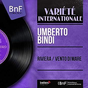 Riviera / Vento di mare (feat. Enzo Ceragiolo e la sua orchestra) [Mono Version]