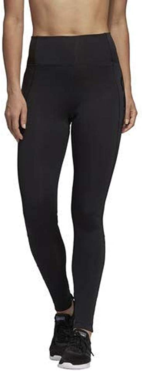 adidas Women's Max 49% OFF New products, world's highest quality popular! Essentials Tights Linear
