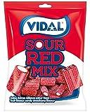 Vidal Surtido Pica Golosina - Paquete de 14 x 100 gr - Total: 1400 gr