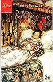 Contes de ma mère l'Oye by Charles Perrault(2014-06-11) - J'ai lu - 01/01/2014