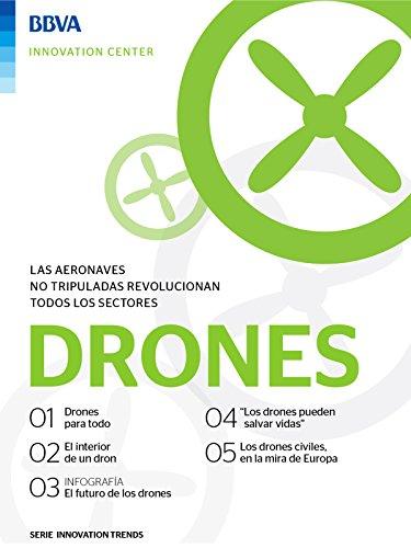 Ebook: Drones (Innovation Trends Series) eBook: BBVA Innovation Center, Innovation Center, BBVA: Amazon.es: Tienda Kindle