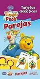Parejas. Tarjetas Didácticas (Mis amigos Tigger & Pooh / Tarjetas Didácticas)
