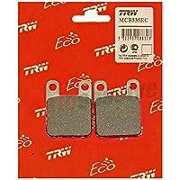 TRW MCB535EC Pastillas de Frenos