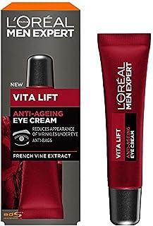 L 'Oreal Men Expert Vita Lift Antienvejecimiento Crema de ojos 15ml