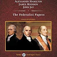 The Federalist Papers audio book