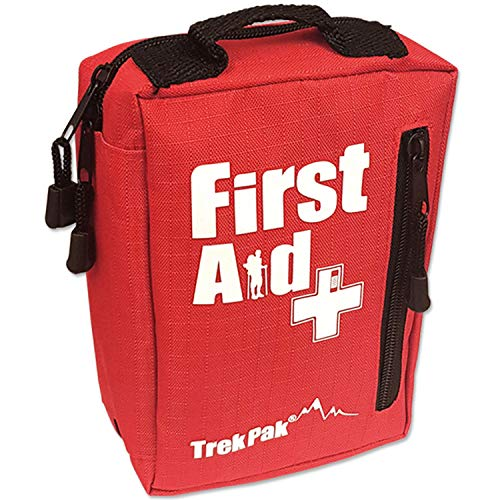 Trekpak Small 150pc First Aid Kit - Camping, Outdoors, Trekking, Excursions, Adventure, Hiking