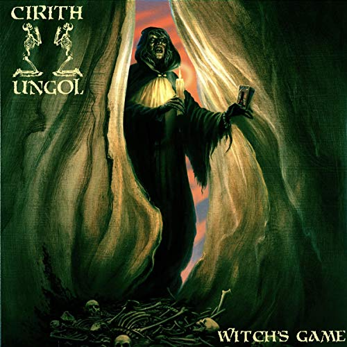 Witch'S Game