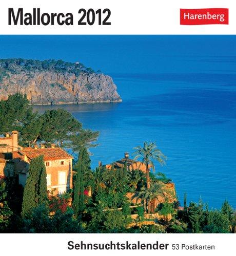 Mallorca 2012: 53 Postkarten