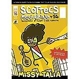 Scottecs Megazine 16: Missy Talia